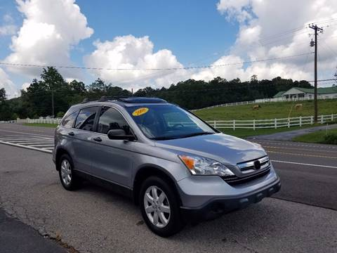 2008 Honda CR-V for sale at Car Depot Auto Sales Inc in Seymour TN