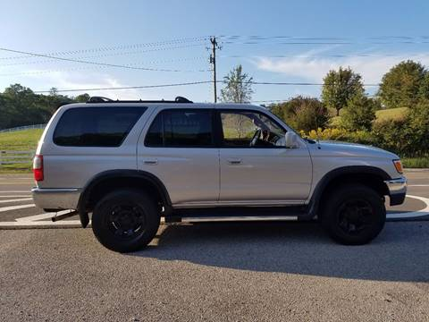 1997 Toyota 4Runner for sale in Seymour, TN