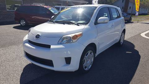 2008 Scion xD for sale at Car Depot Auto Sales Inc in Seymour TN