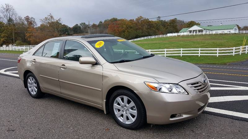 Awesome 2008 Toyota Camry For Sale At Car Depot Auto Sales Inc In Seymour TN