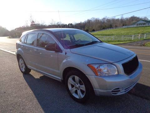 2011 Dodge Caliber for sale at Car Depot Auto Sales Inc in Seymour TN
