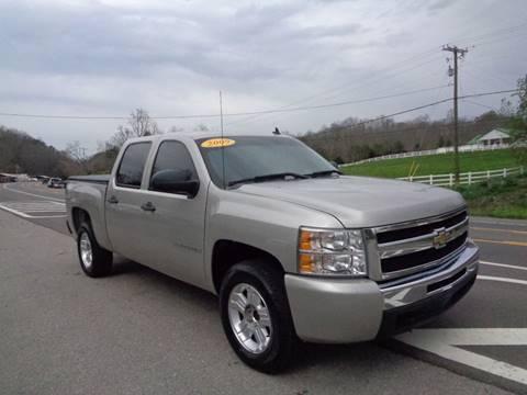 2009 Chevrolet Silverado 1500 for sale at Car Depot Auto Sales Inc in Seymour TN