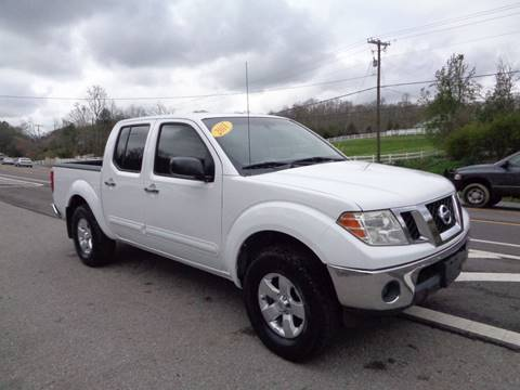 2011 Nissan Frontier for sale at Car Depot Auto Sales Inc in Seymour TN