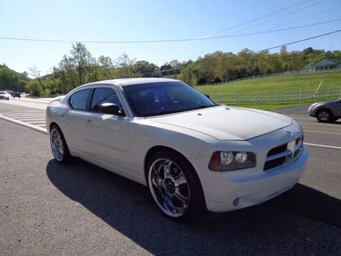 2008 Dodge Charger for sale at Car Depot Auto Sales Inc in Seymour TN