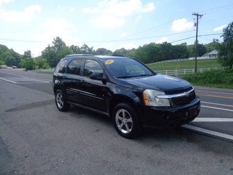 2007 Chevrolet Equinox for sale at Car Depot Auto Sales Inc in Seymour TN