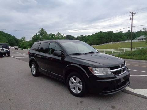 2013 Dodge Journey for sale at Car Depot Auto Sales Inc in Seymour TN