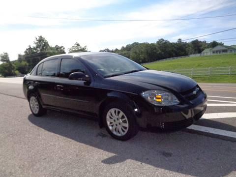 2010 Chevrolet Cobalt for sale at Car Depot Auto Sales Inc in Seymour TN