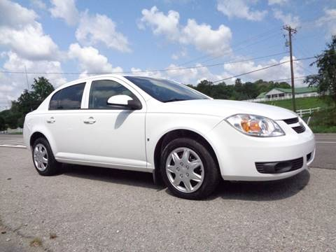 2008 Chevrolet Cobalt for sale at Car Depot Auto Sales Inc in Seymour TN