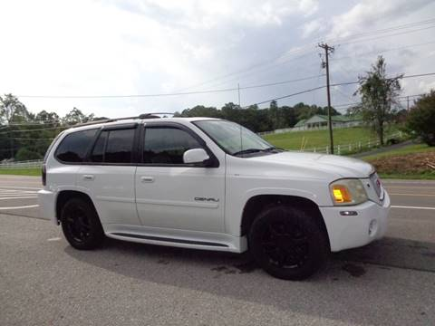 2007 GMC Envoy for sale at Car Depot Auto Sales Inc in Seymour TN
