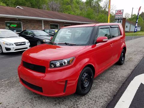 2009 Scion xB for sale at Car Depot Auto Sales Inc in Seymour TN