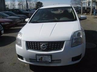 2007 Nissan Sentra for sale in Easton, MD