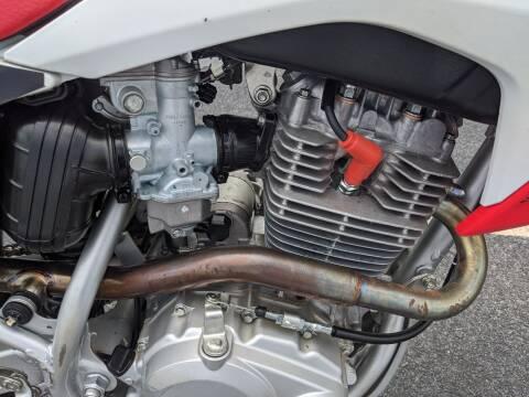 2019 Honda CRF-230F