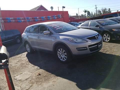 Angelos Auto Sales >> Mazda Cx 9 For Sale In Santa Ana Ca Angelos Auto Sales