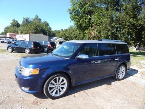 2012 Ford Flex for sale in Midwest City, OK