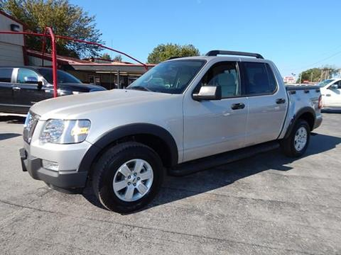 2008 Ford Explorer Sport Trac for sale in Midwest City, OK