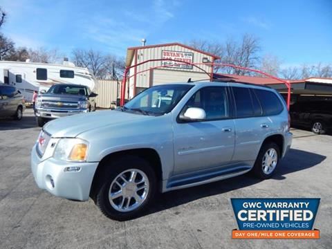 2008 GMC Envoy for sale in Midwest City, OK