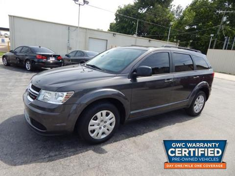 2017 Dodge Journey for sale in Midwest City, OK