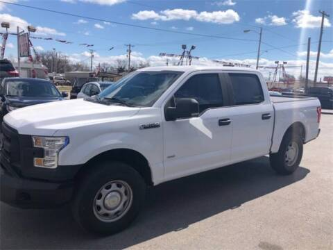 2015 Ford F-150 for sale at Bryans Car Corner in Chickasha OK