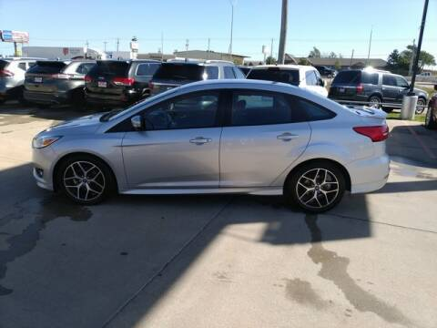 2016 Ford Focus for sale at Bryans Car Corner in Chickasha OK