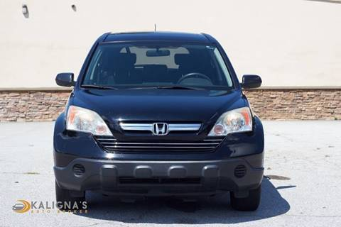2007 Honda CR-V for sale in Snellville GA