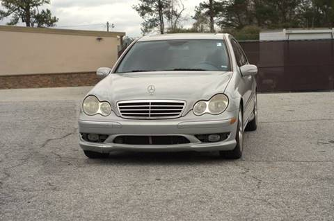 2006 Mercedes-Benz C-Class for sale in Snellville GA