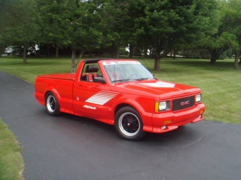 1991 GMC Syclone for sale in Columbus, GA