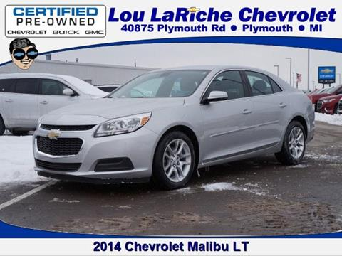 Chevrolet For Sale In Plymouth Mi Carsforsale Com