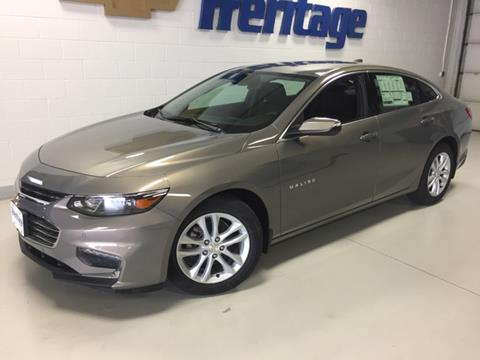 2018 Chevrolet Malibu for sale in Tomahawk, WI