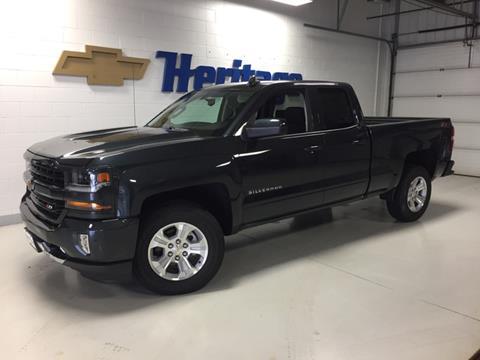 2018 Chevrolet Silverado 1500 for sale in Tomahawk, WI