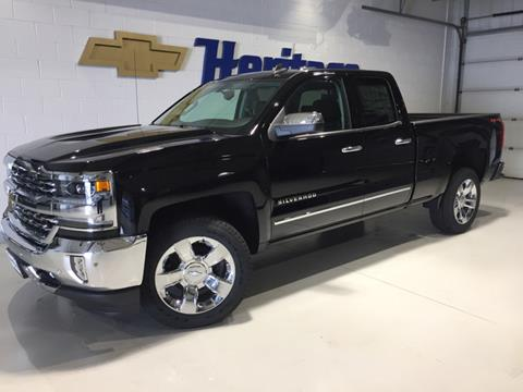 2018 Chevrolet Silverado 1500 for sale in Tomahawk WI