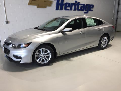 2018 Chevrolet Malibu for sale in Tomahawk WI