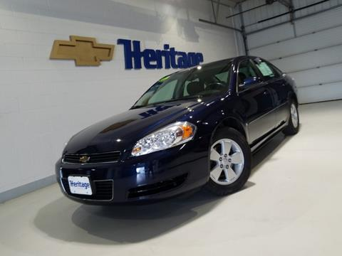 2009 Chevrolet Impala for sale in Tomahawk WI