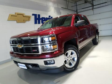 2014 Chevrolet Silverado 1500 for sale in Tomahawk, WI