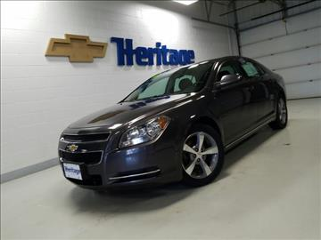 2011 Chevrolet Malibu for sale in Tomahawk, WI