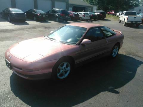 1994 Ford Probe for sale in Byesville, OH