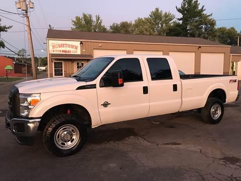 Hometown Auto Sales >> Jim S Hometown Auto Sales Llc Car Dealer In Byesville Oh