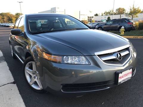 2004 Acura TL for sale in Chantilly, VA