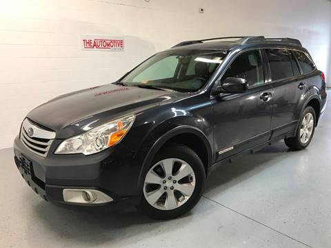 2012 Subaru Outback for sale in Chantilly, VA