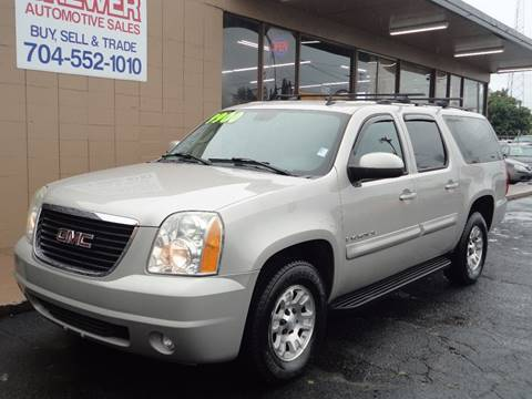 2007 GMC Yukon XL for sale in Charlotte, NC