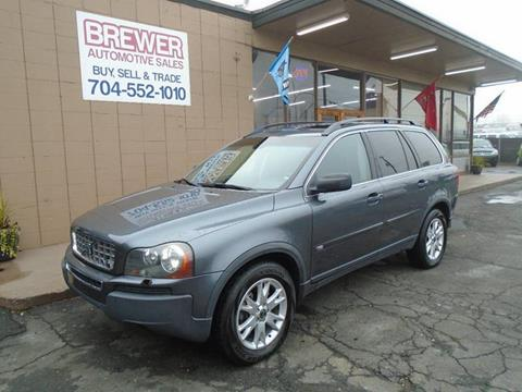 2005 Volvo XC90 for sale in Charlotte, NC
