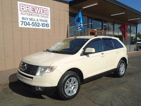 2008 Ford Edge for sale in Charlotte, NC