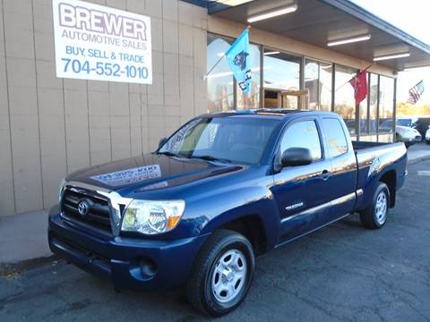 2005 Toyota Tacoma for sale in Charlotte, NC