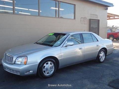 2005 Cadillac DeVille for sale in Charlotte, NC