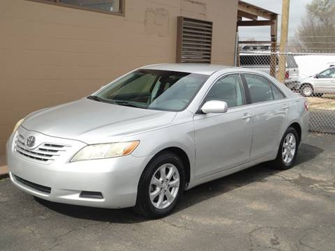 2009 Toyota Camry for sale in Charlotte, NC