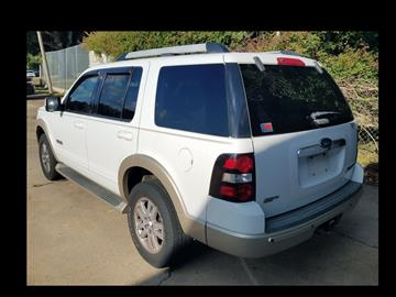 2006 Ford Explorer for sale in Brandon, MS
