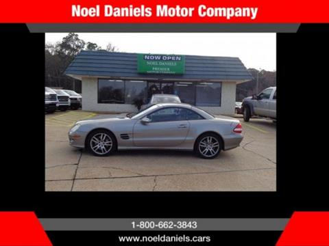 2007 Mercedes-Benz SL-Class for sale in Brandon, MS