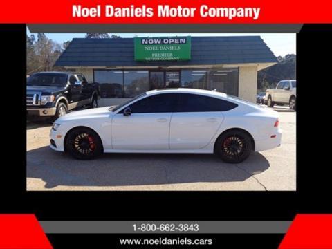 2014 Audi S7 for sale in Brandon, MS