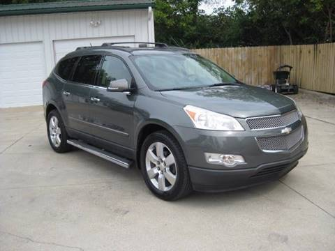2011 Chevrolet Traverse for sale in Crestwood, KY