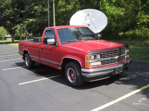 1989 Chevrolet C/K 1500 Series for sale in Crestwood, KY