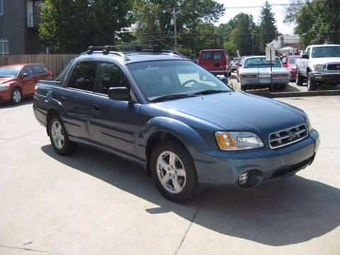 Used Subaru Baja For Sale in Kentucky - Carsforsale.com